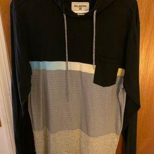 Billabong Shirts - Billabong hoodie
